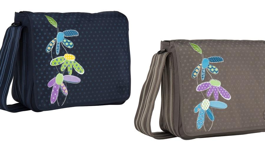 Messenger Bag Classic von Lässig-Fashion