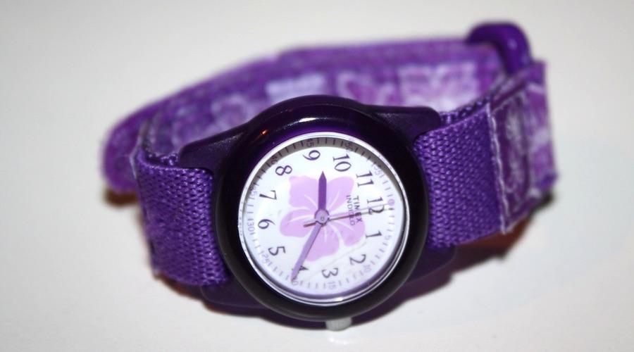Timex Hidden Image T75651 - Vorderseite